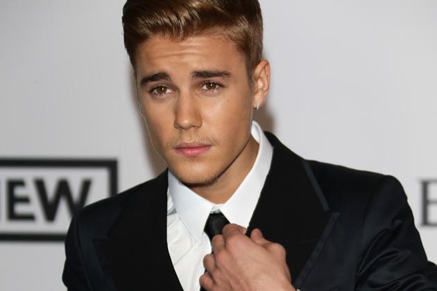 Justin Bieberin yeni hali