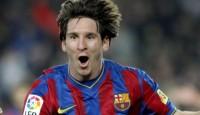 Lionel Messi Hayatı