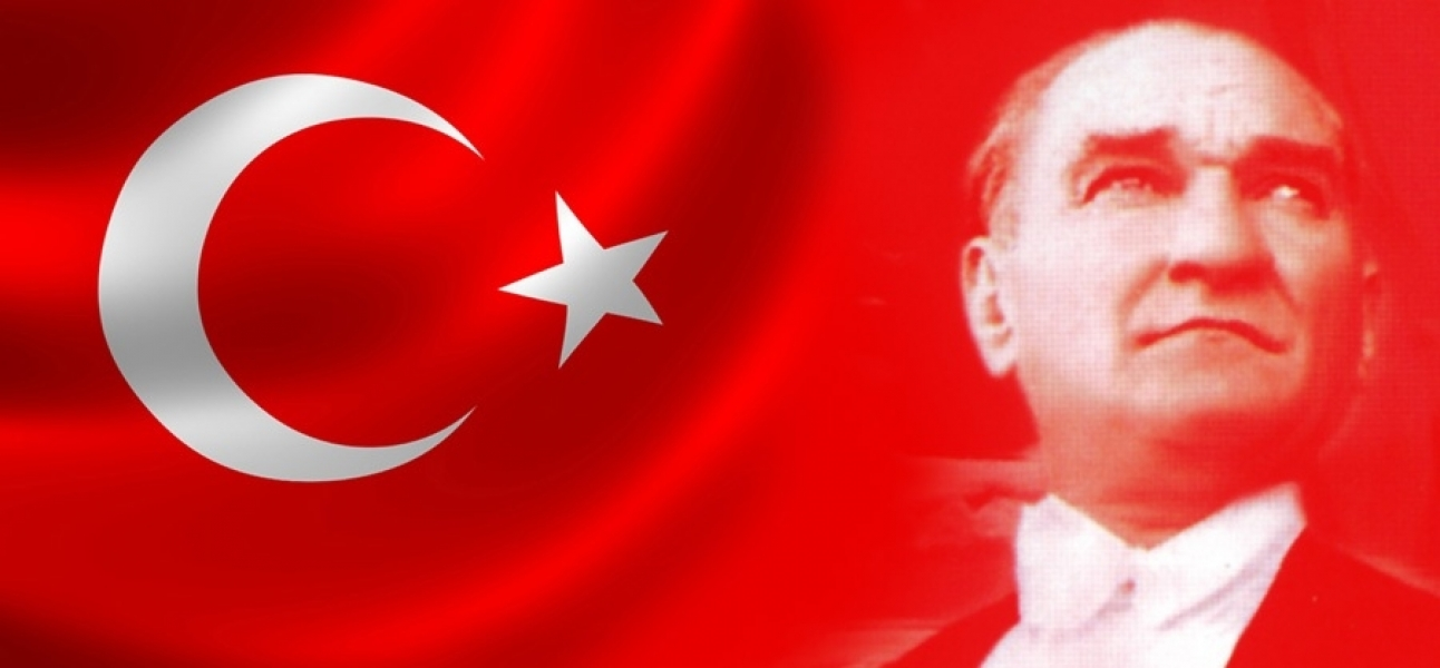 29 Ekim Atatürk