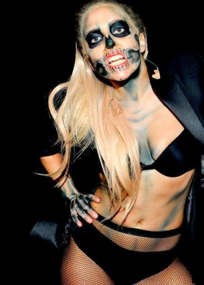 Lady Gaga Zombi