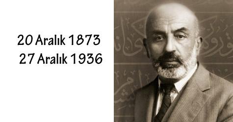 Mehmet Akif Ersoy Hayatı