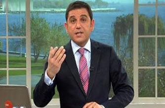 Fatih Portakal Fox Tv