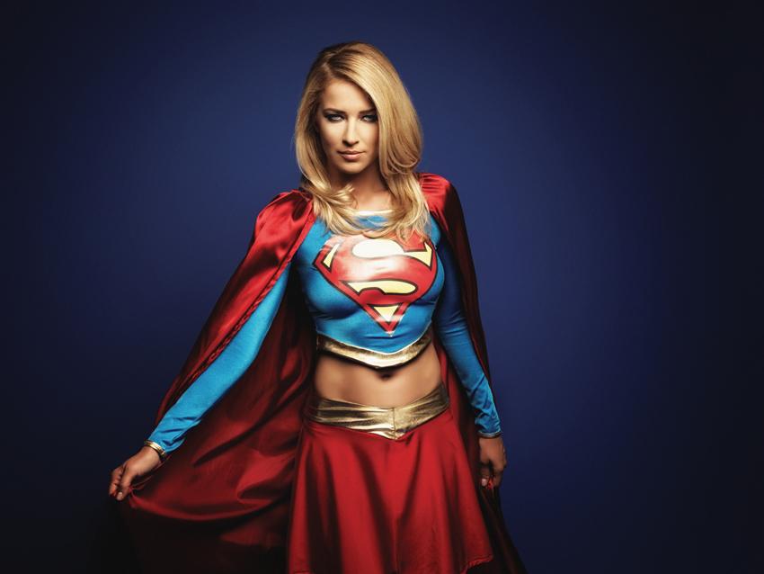 Süpergirl