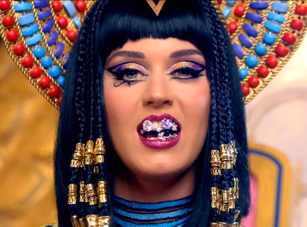 Katy Perry İllimunati Klip