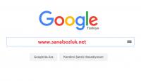 Google Ana Sayfa Yapma (Açılış Sayfası Değiştirme)