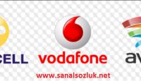 Vodafone – Turkcell – Avea Çalarken Dinlet Arayana Dinlet Nasıl Yapılır