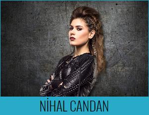 Survivor Nihal Candan