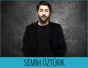 Survivor Semih Öztürk