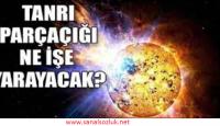 Tanrı Parçacığı Nedir?