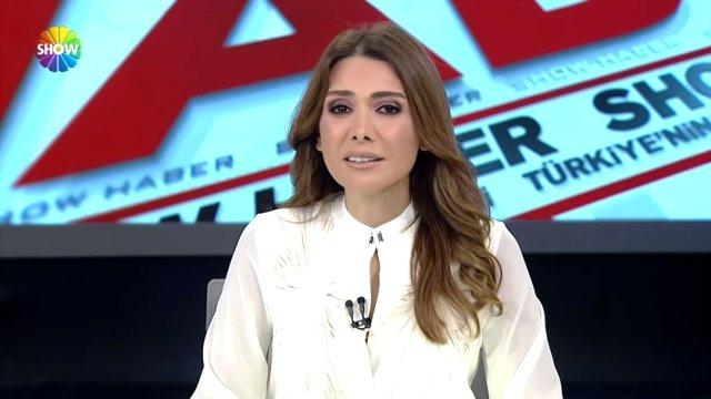Jülide Ateş Show Tv Ana Haberleri