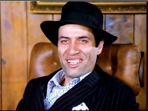 Kemal Sunal Şapkalı Hali