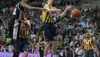 Fenerbahçe Ülker 90-96 San Antonio Spurs Maçı Özeti İzle