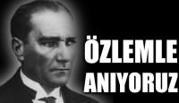 10 Kasım Atatürk'ü Anma Günü Önemi Mesajları – Tatil Mi
