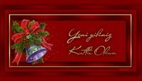 Yeni Yıl Kutlama Mesajları (Kartları)