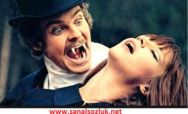 vampirler gerçek mi