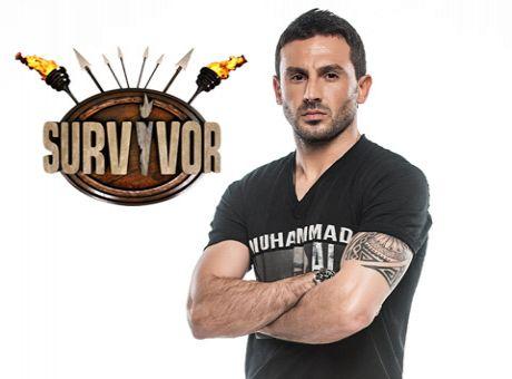 Survivor Ahmet Dursun