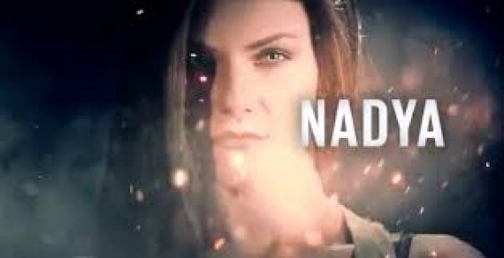 Survivor Nadya Zagli