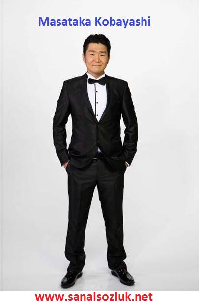 Masataka Kobayashi