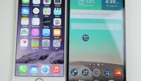 LG G3 – iPhone 6 Özellikleri ve Fiyatları