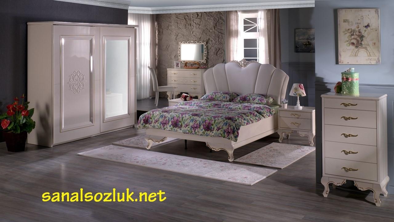 Resital Yatak Odası