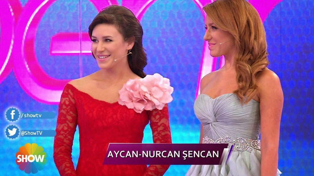 Aycan Nurcan Şencan