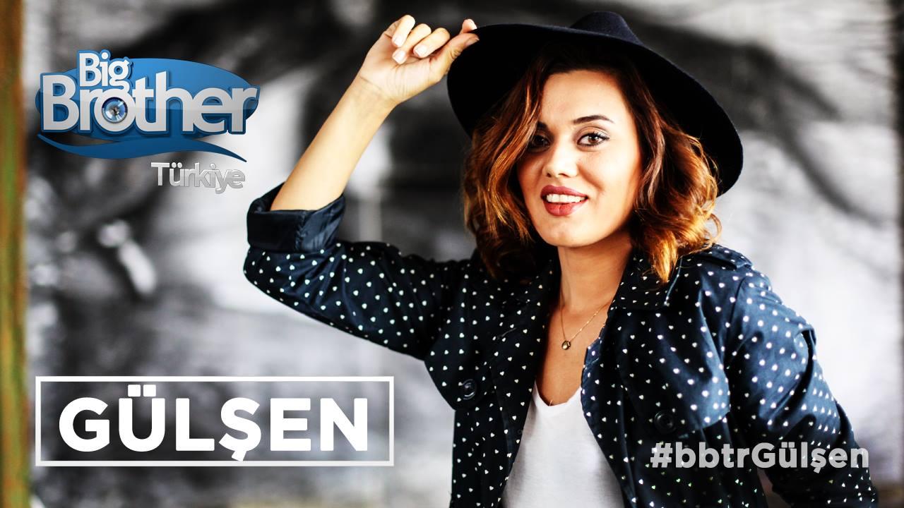Big Brother Türkiye Gülşen