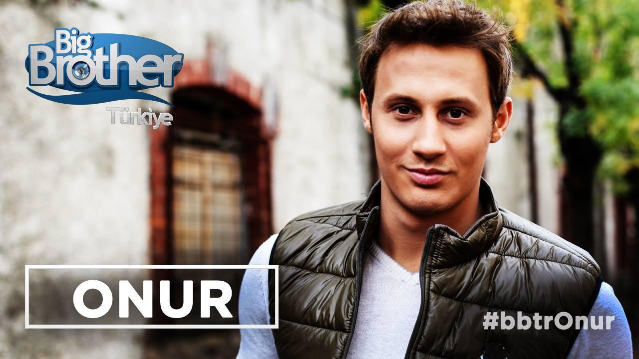 Big Brother Türkiye Onur