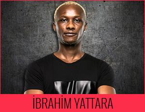Survivor İbrahim Yattara