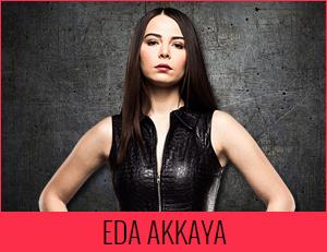 Survivor Eda Akkaya
