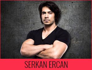 Survivor Serkan Ercan