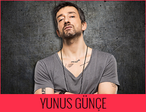 Survivor Yunus Günçe