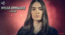 Survivor Yarışmacısı Melisa Emirbayer Kimdir ?